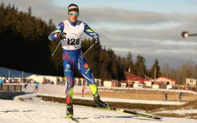 Martin Collet – 2016 2nd place Youth Olympic Games