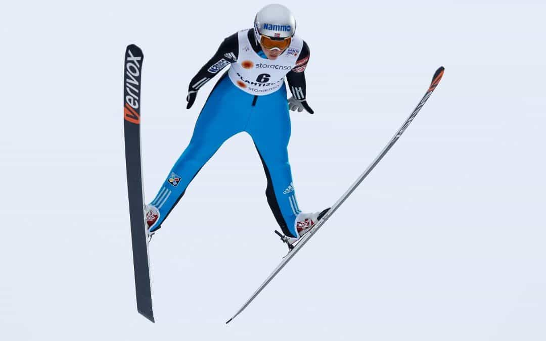 Silje Opseth – 6th 2015 Junior Ski Jumping World Championship