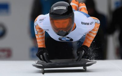 Joska Le Conté – Skeleton for The Netherlands