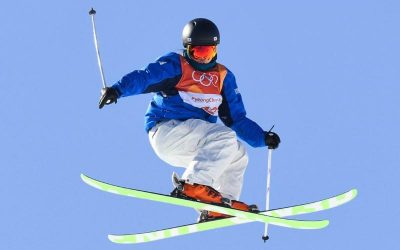 Meehyun Lee – Olympic Skier from South Korea